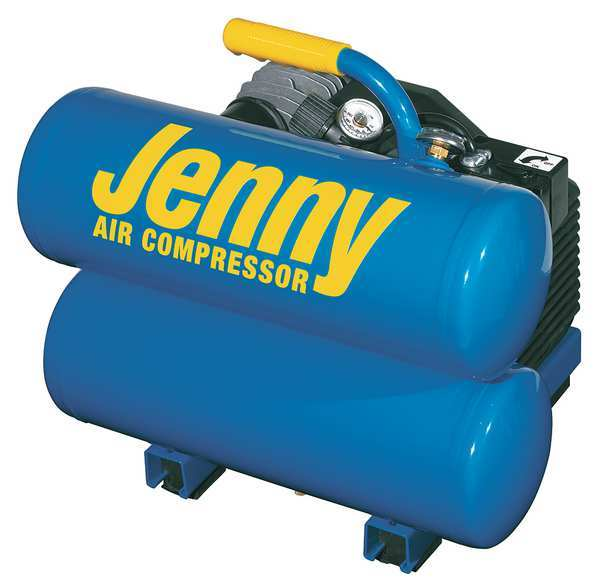 Hand-Carry Compressor